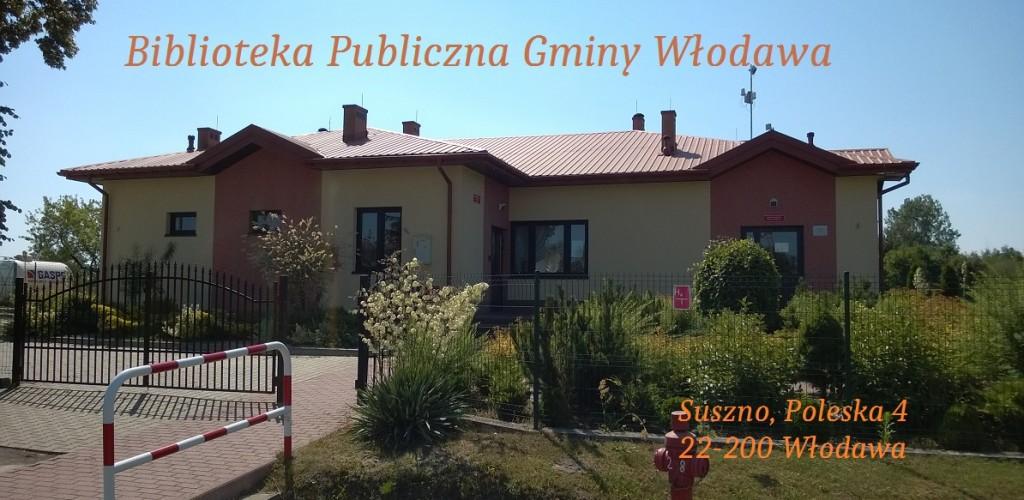 Biblioteka Publiczna Gminy Włodawa